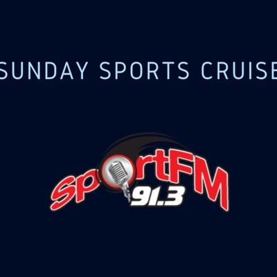 Sunday Sports Cruise