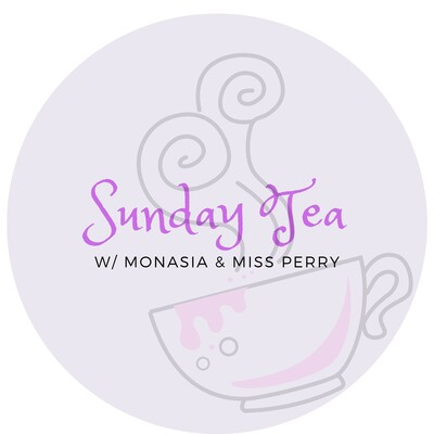 Sunday Tea