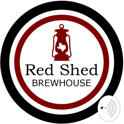 Red Shed Brewhouse with Nikki