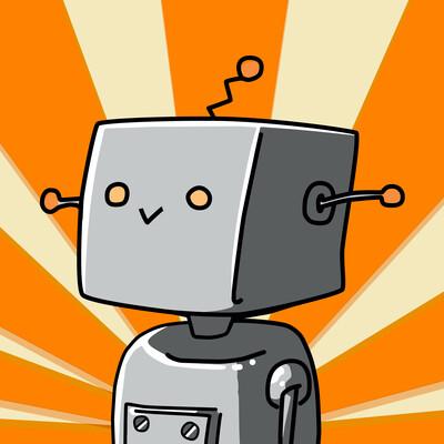 Sunrise Robot - All Shows