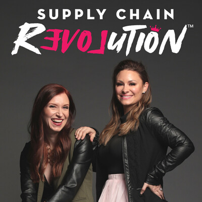 Supply Chain Revolution - Supply Chain Podcast - Supply Chain Sustainability - Circular Economy