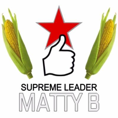 Supreme Leader Matty B