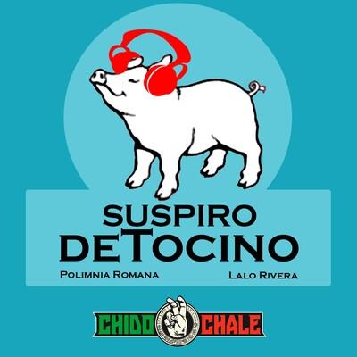 Suspiro de Tocino el podcast oficial de Chido y Chale