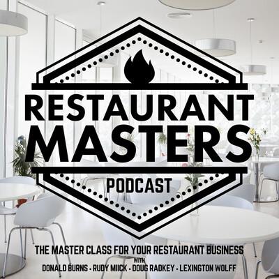 Restaurant Masters Podcast