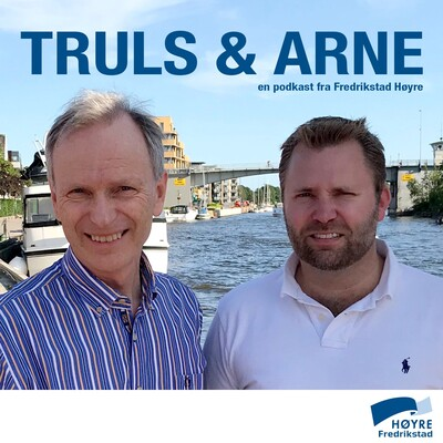 Truls & Arne
