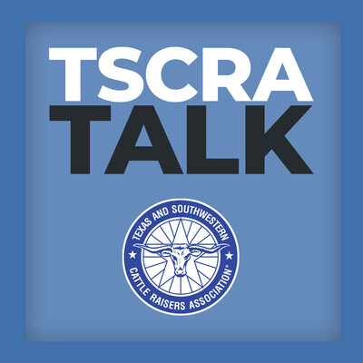 TSCRA Talk
