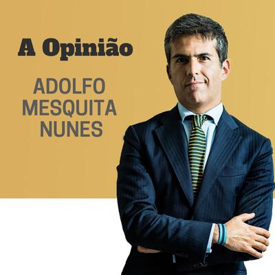 TSF - A Opinião de Adolfo Mesquita Nunes - Podcast