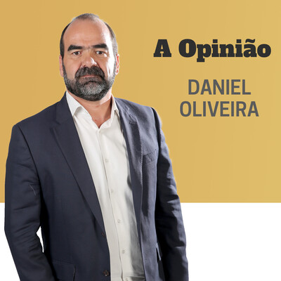 TSF - A Opinião de Daniel Oliveira - Podcast