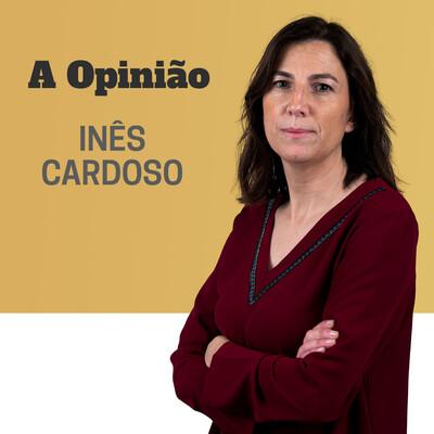TSF - A Opinião de Inês Cardoso - Podcast