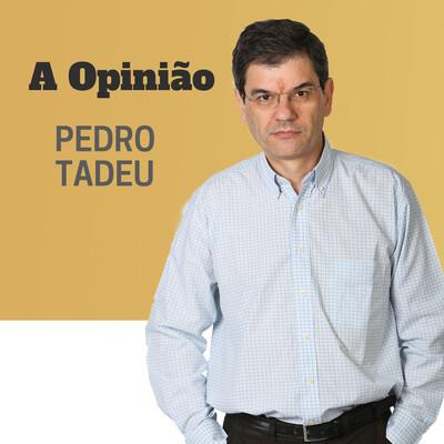 TSF - A Opinião de Pedro Tadeu - Podcast