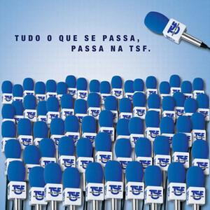 TSF - A Voz do Direito - Podcast