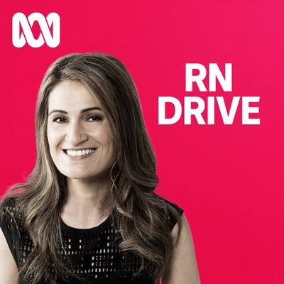 RN Drive - Full program podcast