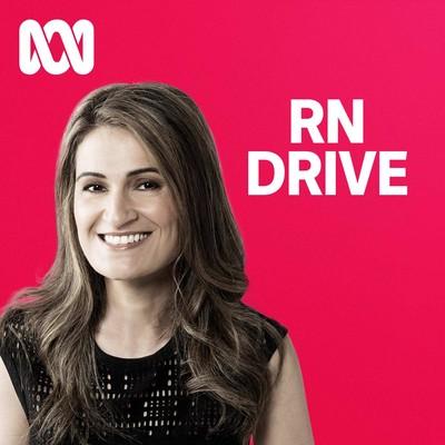 RN Drive - Full program podcast