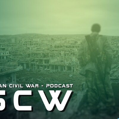 Syrian Civil War Podcast
