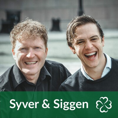 Syver & Siggen