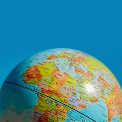 TSF - Mapa Mundo - Podcast