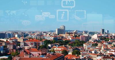 TSF - Negócios em Português - Podcast