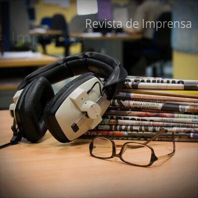 TSF - revista de Imprensa com Fernando Alves (Podcast)