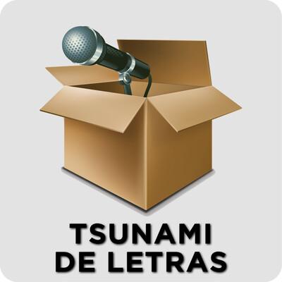 Tsunami de Letras – Rádio Online PUC Minas