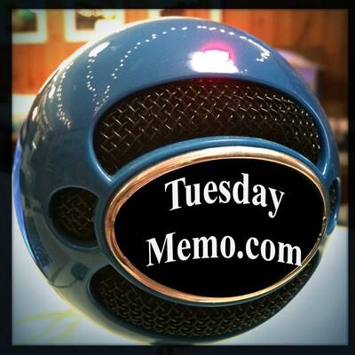 TuesdayMemo