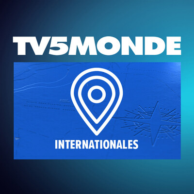 TV5MONDE - Internationales