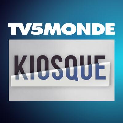 TV5MONDE - Kiosque