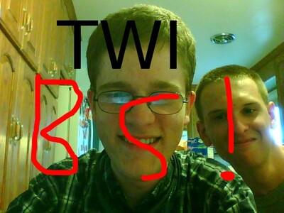 TWIBS-This Week In BS