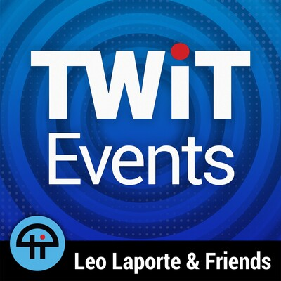 TWiT Events (MP3)