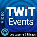 TWiT Events (Video HD)
