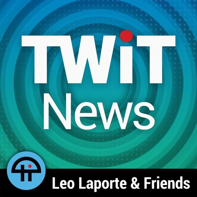 TWiT News (Video HI)