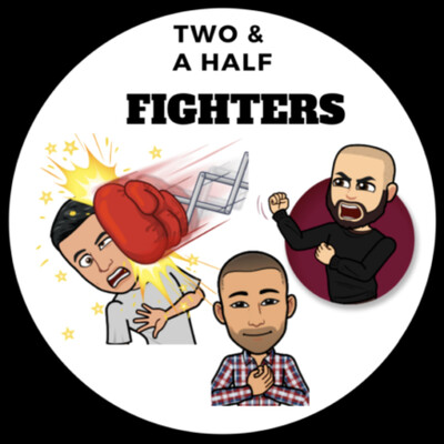 Two and a Half Fighters
