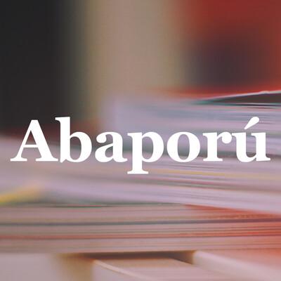 Abaporú