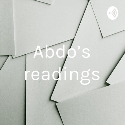 Abdo's readings