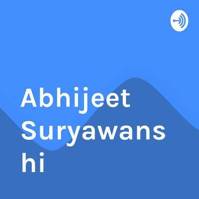 Abhijeet Suryawanshi