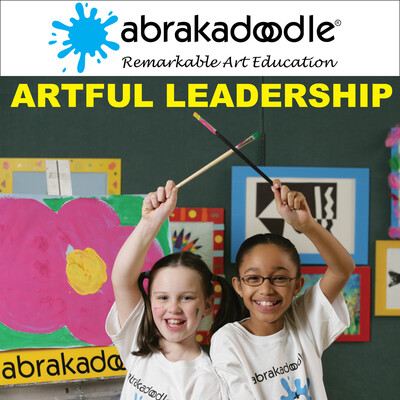 Abrakadoodle Artful Franchise Leadership Series