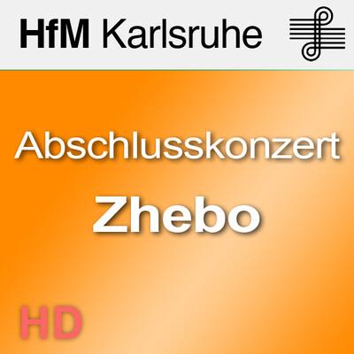 Abschlusskonzert: Zhebo - HD