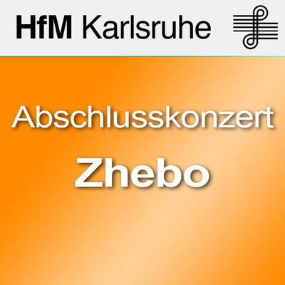 Abschlusskonzert: Zhebo - SD