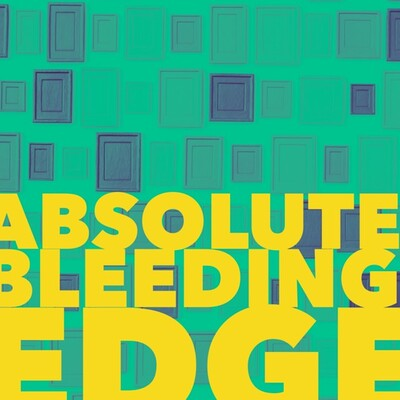 Absolute Bleeding Edge: The Podcast Companion to the Magazine of Avant-Garde and Experimental Art