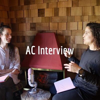 AC Interview: Corson Androski & Sarah Hummel Jones
