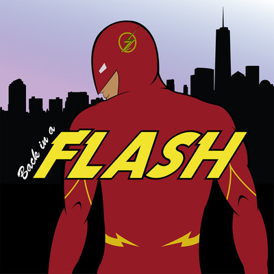 Back In A Flash