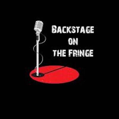 Backstage on the Fringe
