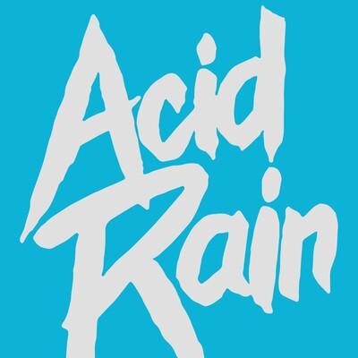 Acid Rain Podcast