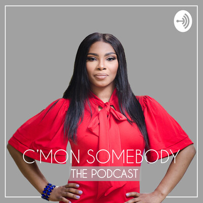C'mon Somebody: The Podcast