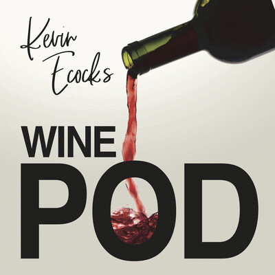 Kevin Ecock's WinePod
