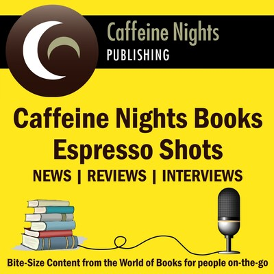 Caffeine Nights Espresso Shots