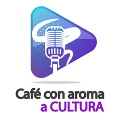 Café con aroma a Cultura