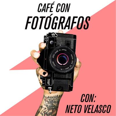Café con fotógrafos