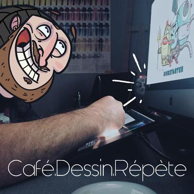 Café.Dessin.Répète