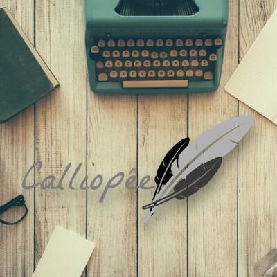 Calliopée - Le Podcast