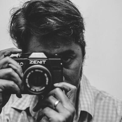 Camera Sensível
